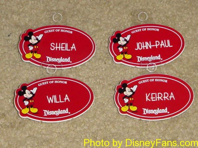 My favorite Disney souvenir ever.