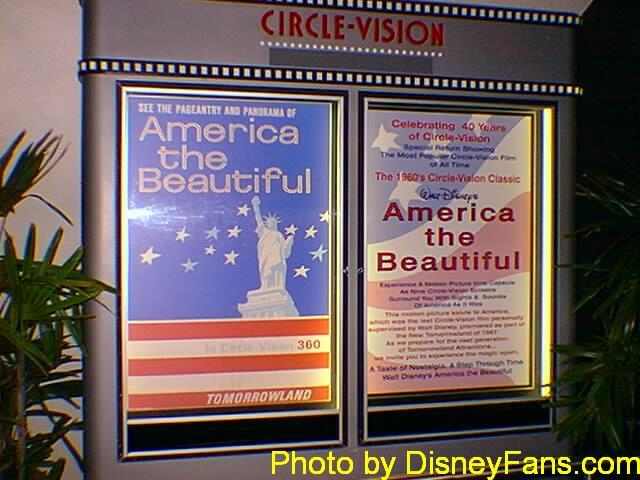 Circle-Vision in 1996